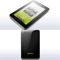 Lenovo IdeaPad Tablet A1 イメージ画像